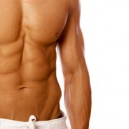 GINECOMASTIA · mammella maschile