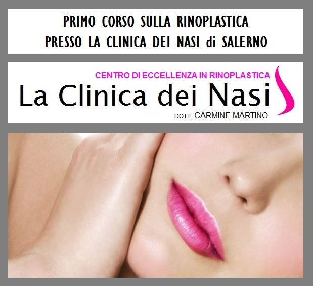corso rinoplastica la clinica dei nasi 1
