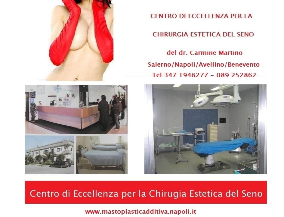 la clinica del seno 1