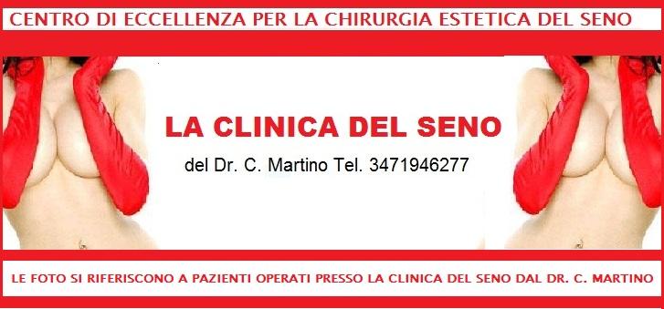 la clinica del seno COPERTINAok